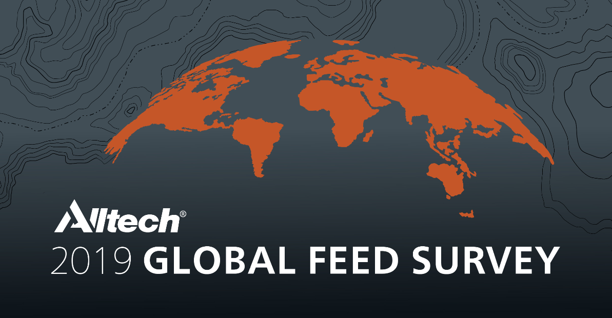 2019 Global Feed Survey results
